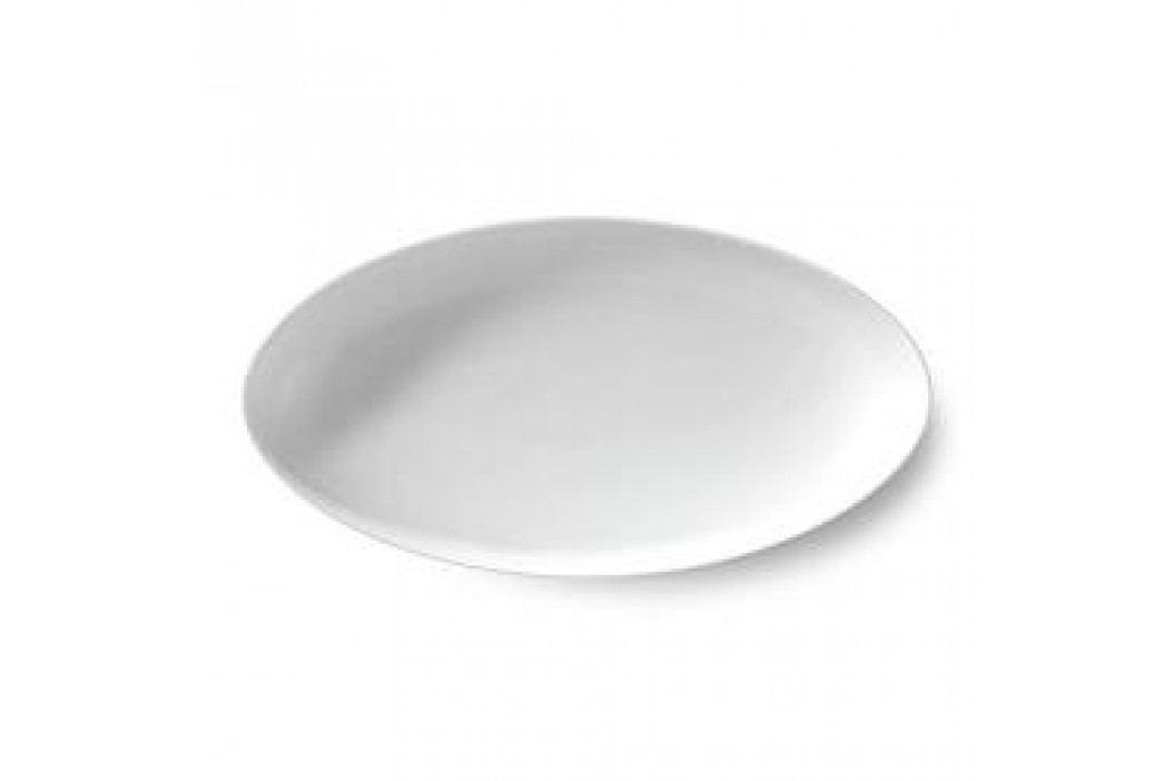 KPM Urbino White Pickle Dish Oval 270 x 145 mm Service & Geschirrsets
