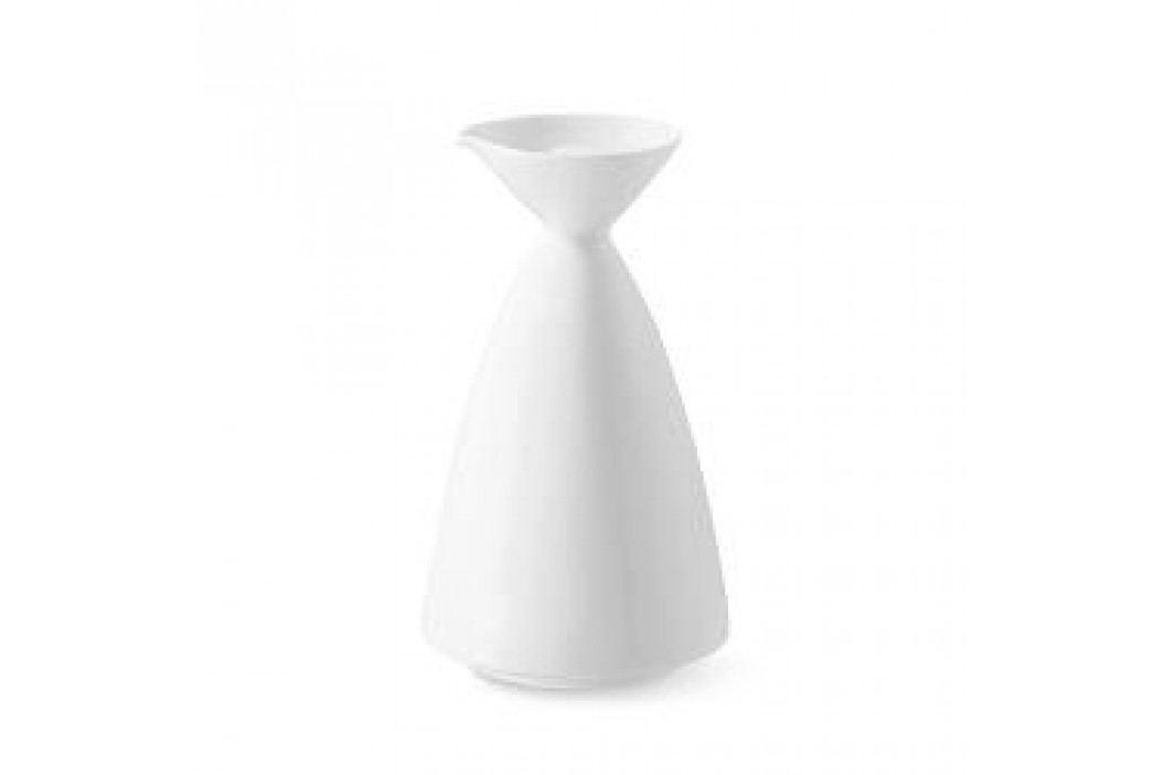 KPM Urbino White Vinegar Bottle Service & Geschirrsets