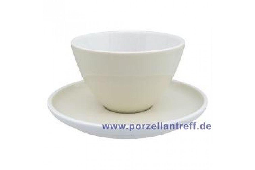 Arzberg Profi Silk Sauciere / Gravy Boat 0.44 L (2 pcs) Service & Geschirrsets