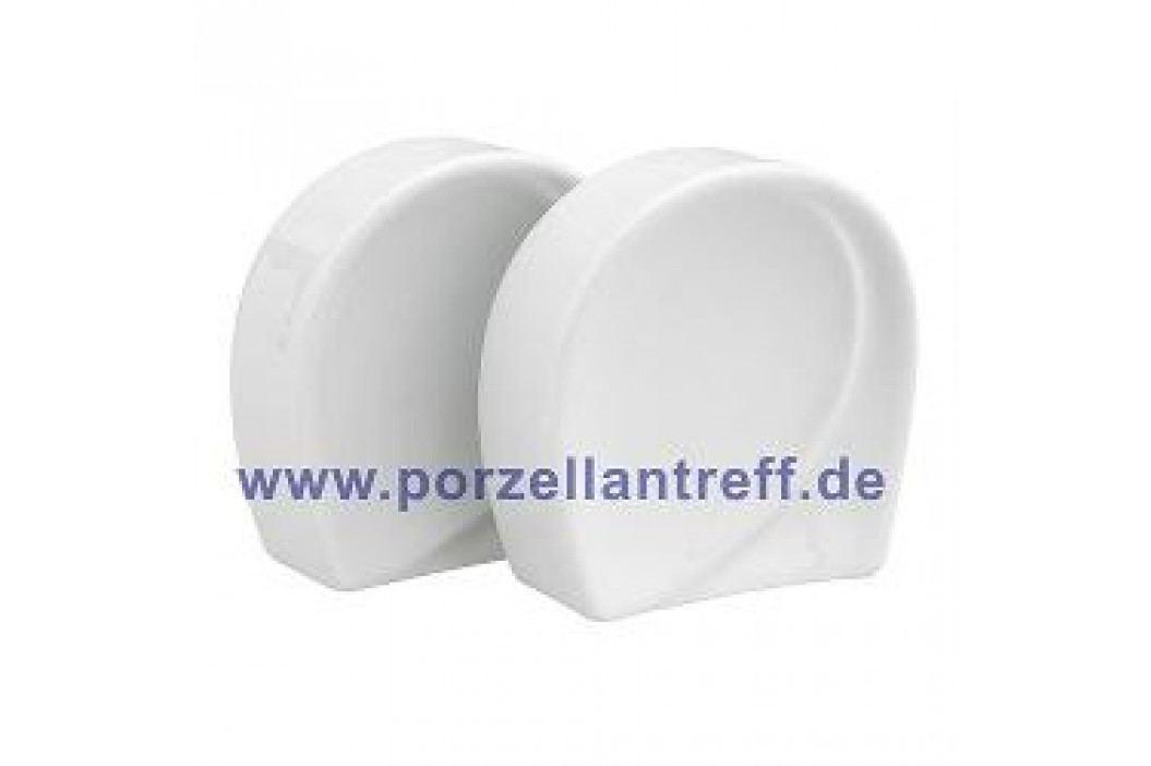 Seltmann Weiden Top Life White uni Set Salt / Pepper Service & Geschirrsets