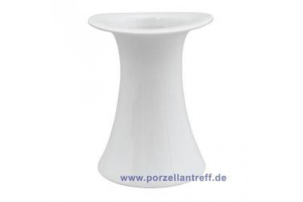 Seltmann Weiden Top Life White uni Vase 11 cm Service & Geschirrsets