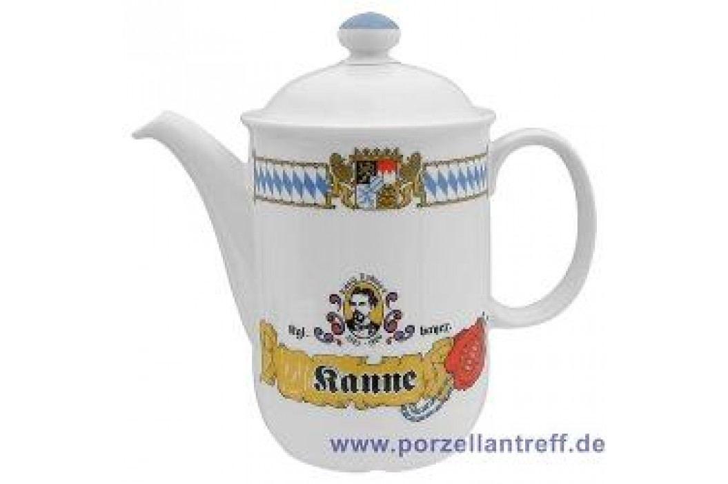 Seltmann Weiden Compact Bavaria Coffee pot Service & Geschirrsets