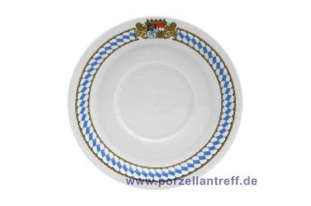 Seltmann Weiden Compact Bavaria Coffee Saucer 14.5 cm Service & Geschirrsets