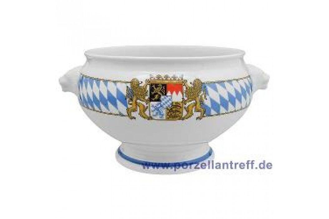 Seltmann Weiden Compact Bavaria Lion Head Tureen Without Lid 3.0 L Service & Geschirrsets