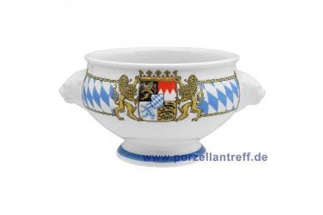 Seltmann Weiden Compact Bavaria Lion Head Tureen 0.5 L Service & Geschirrsets