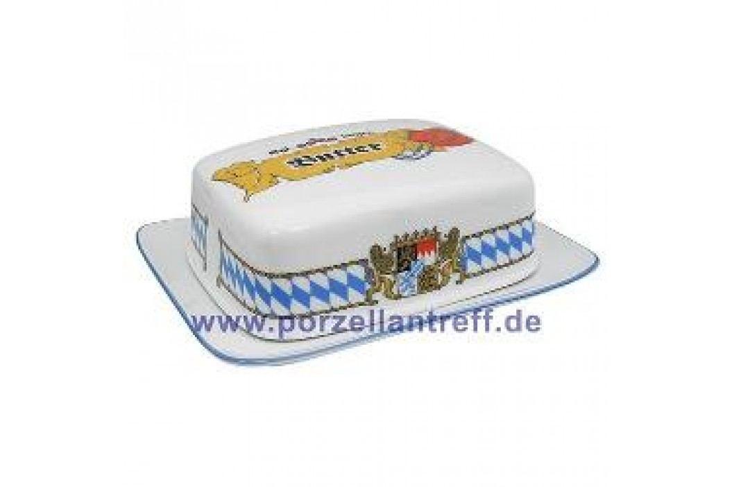 Seltmann Weiden Compact Bavaria Butter Dish 250 g Service & Geschirrsets