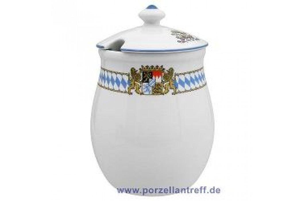Seltmann Weiden Compact Bavaria Dressing with Lid 1.0 L Service & Geschirrsets