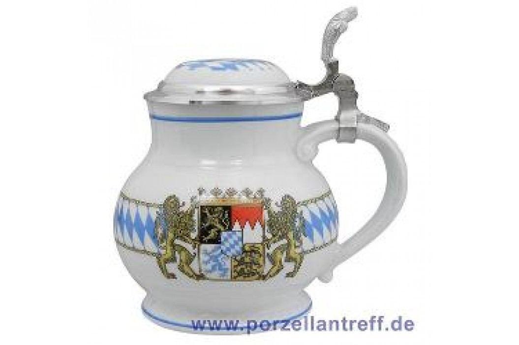 Seltmann Weiden Compact Bavaria Beer Mug Md Service & Geschirrsets