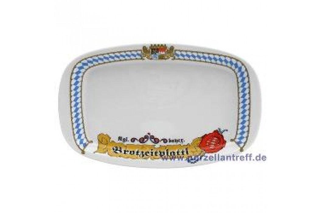 Seltmann Weiden Compact Bavaria Oval Platter 29 cm Service & Geschirrsets