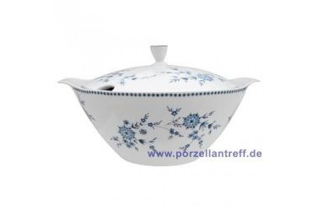 Seltmann Weiden Doris Bavarian Blue Tureen Service & Geschirrsets