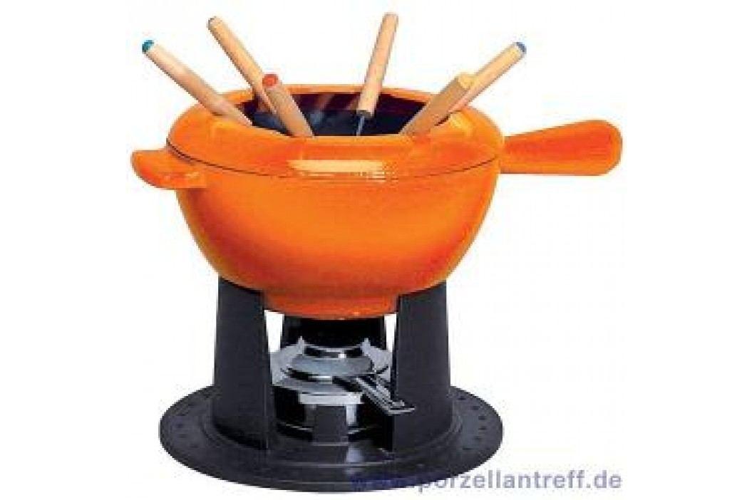 Le Creuset Fondue Cheese Fondue oven red Service & Geschirrsets