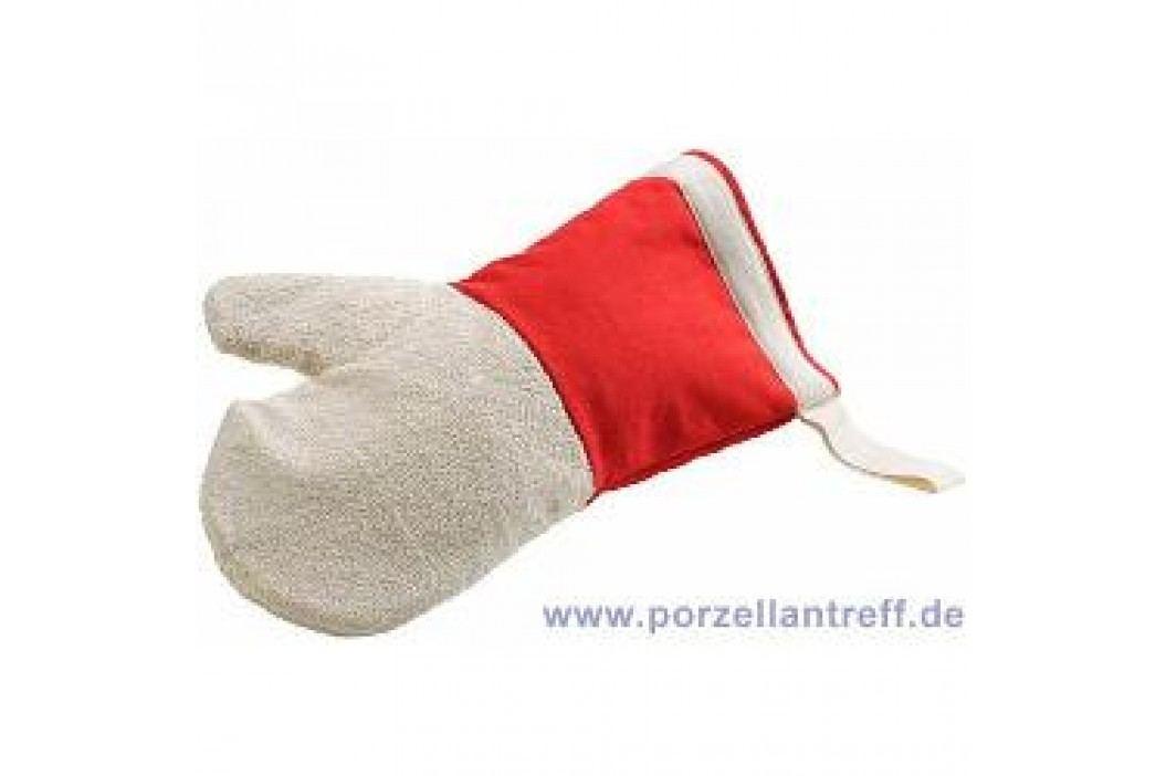 Le Creuset Kitchen Linen Glove cherry red Service & Geschirrsets