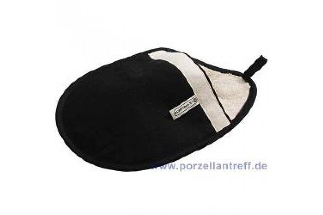 Le Creuset Kitchen Linen Oven Cloth black Service & Geschirrsets
