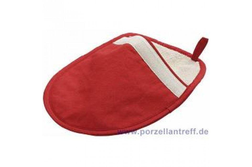 Le Creuset Kitchen Linen Oven Cloth cherry red Service & Geschirrsets