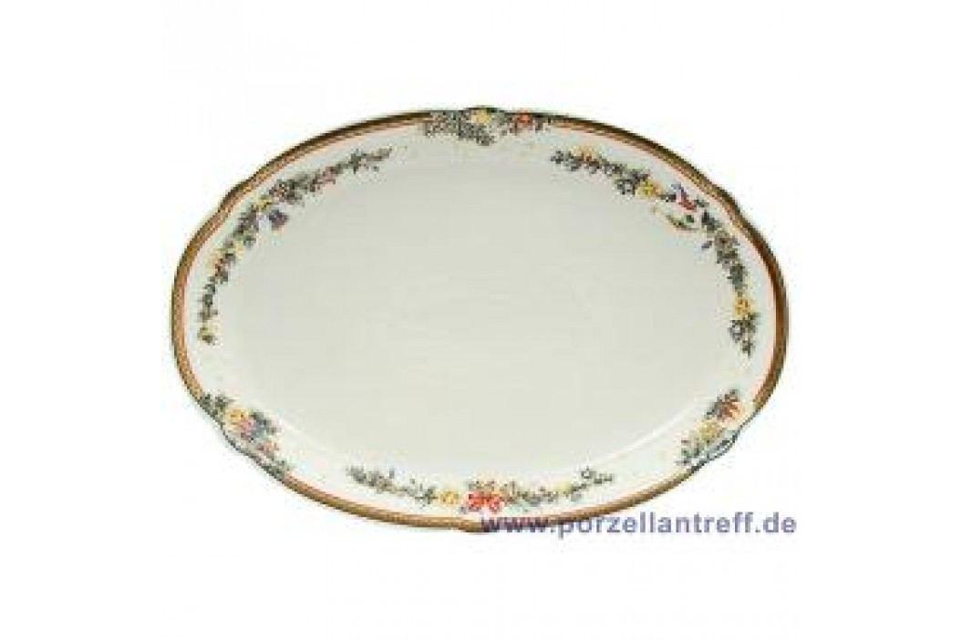 Seltmann Weiden Marie-Luise Christmas Dream Oval Platter 35 cm Service & Geschirrsets