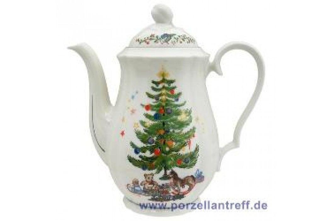 Seltmann Weiden Marie-Luise Christmas Coffeepot, for 6 persons Service & Geschirrsets