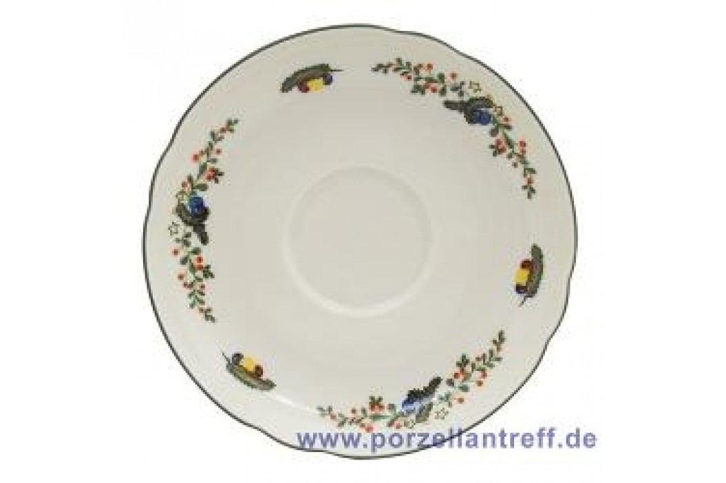 Seltmann Weiden Marie-Luise Christmas Tea saucer, 14.5 cm Service & Geschirrsets