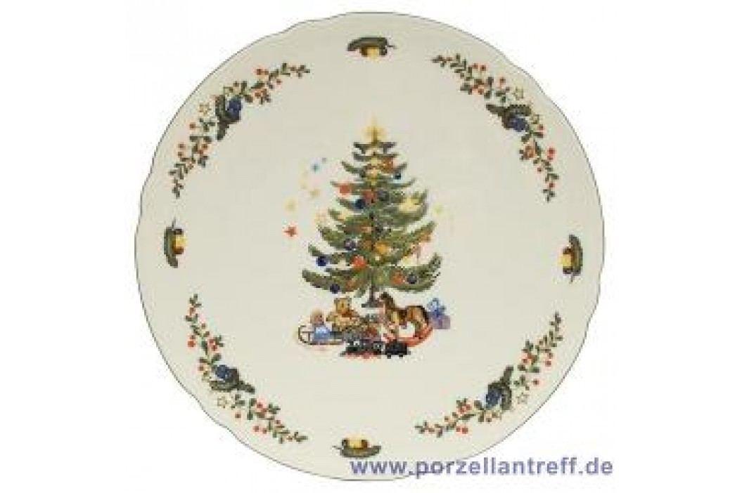 Seltmann Weiden Marie-Luise Christmas Cake platter, 30 cm Service & Geschirrsets
