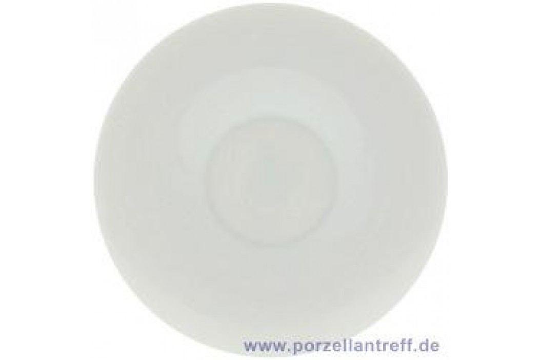 Tettau Jade White Saucer for Mug with Handle Service & Geschirrsets