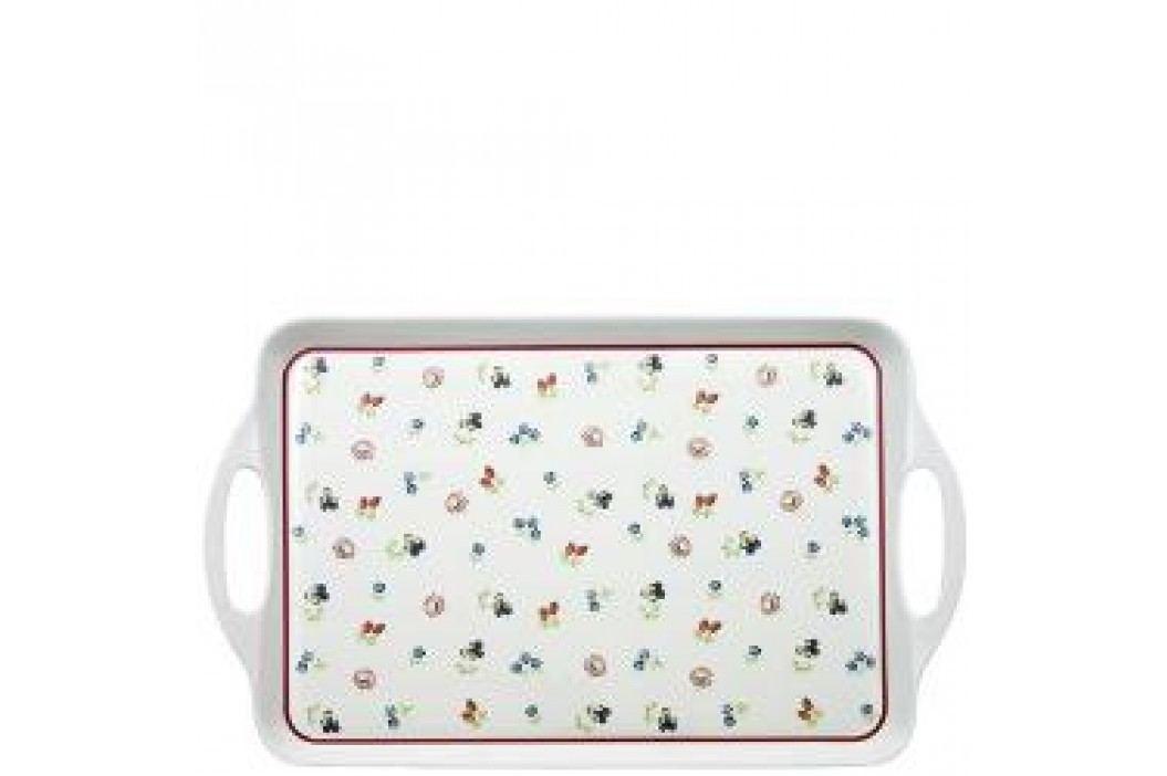 Villeroy & Boch Petite Fleur Kitchen Tray 48 x 29.5 cm, Plastic Service & Geschirrsets
