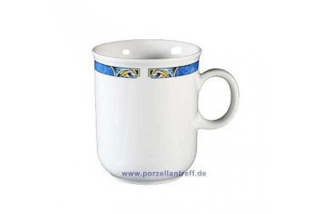 Seltmann Weiden Compact Iris Mug with Handle 0.25 L Service & Geschirrsets