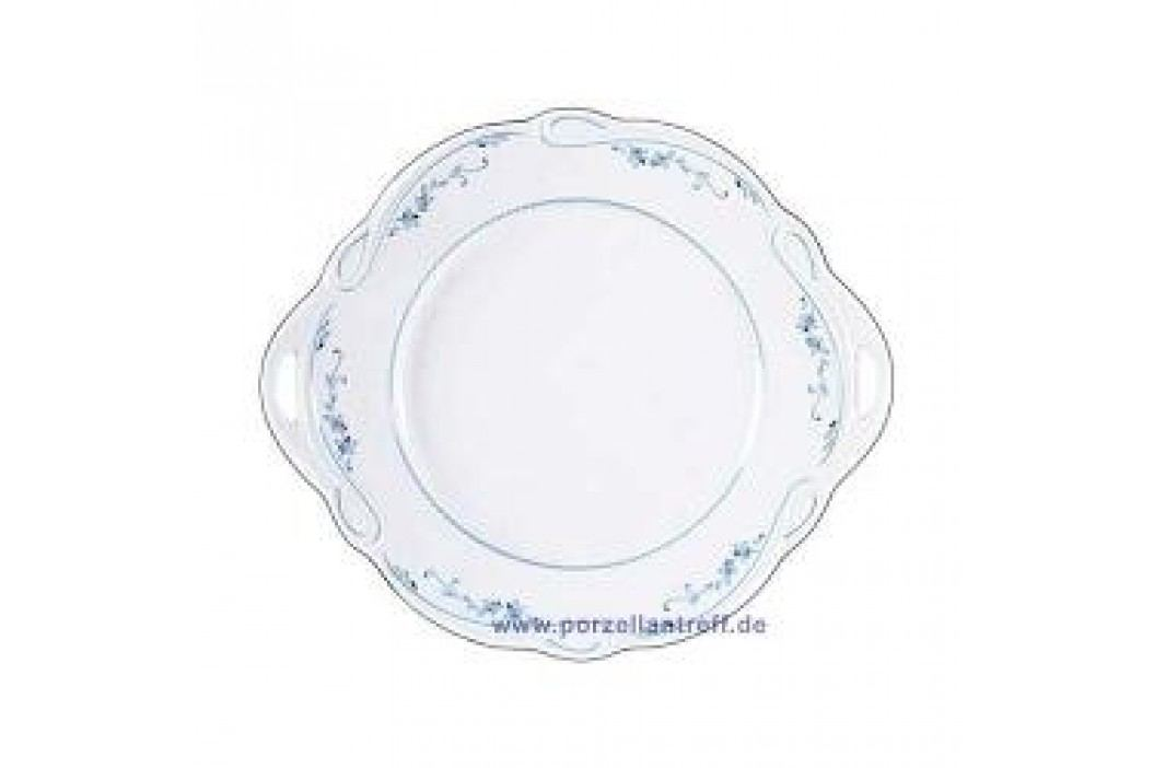 Seltmann Weiden Desiree 44935 Pie Platter with Handle 27 cm Service & Geschirrsets