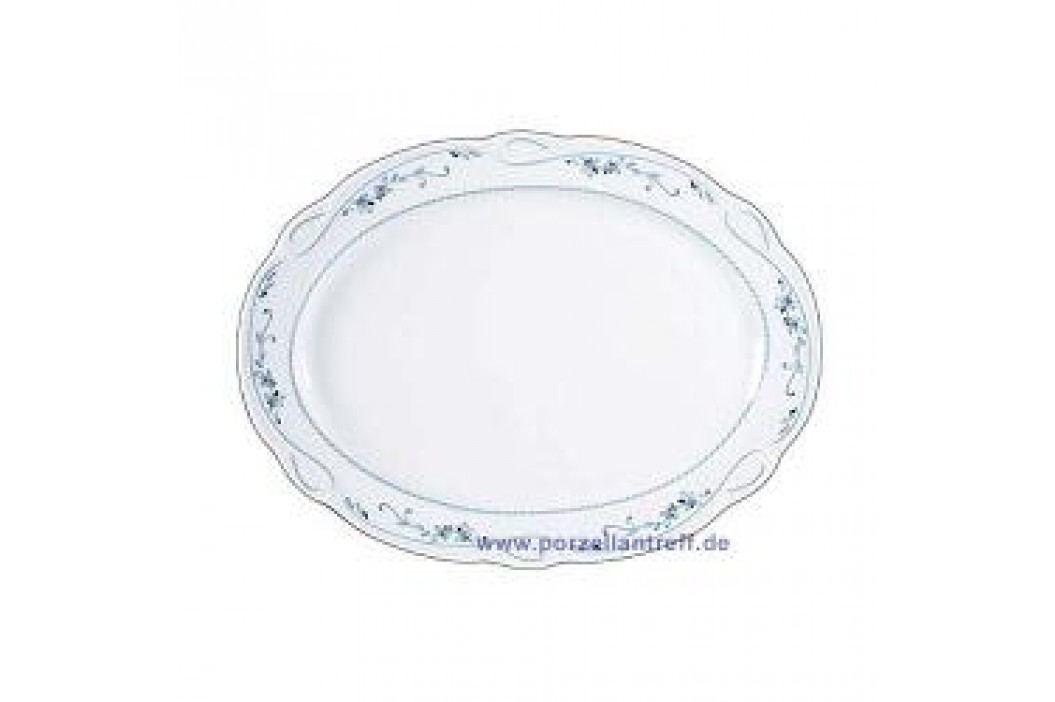 Seltmann Weiden Desiree 44935 Oval Platter 35 cm Service & Geschirrsets