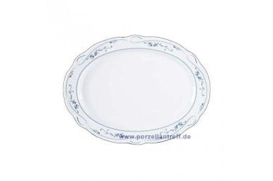 Seltmann Weiden Desiree 44935 Oval Platter 31 cm Service & Geschirrsets