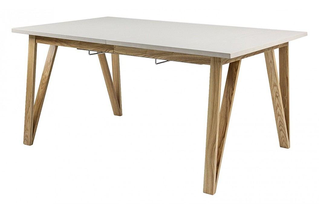 Tisch Grau Tenzo Ssorc Holz Modern Esstische