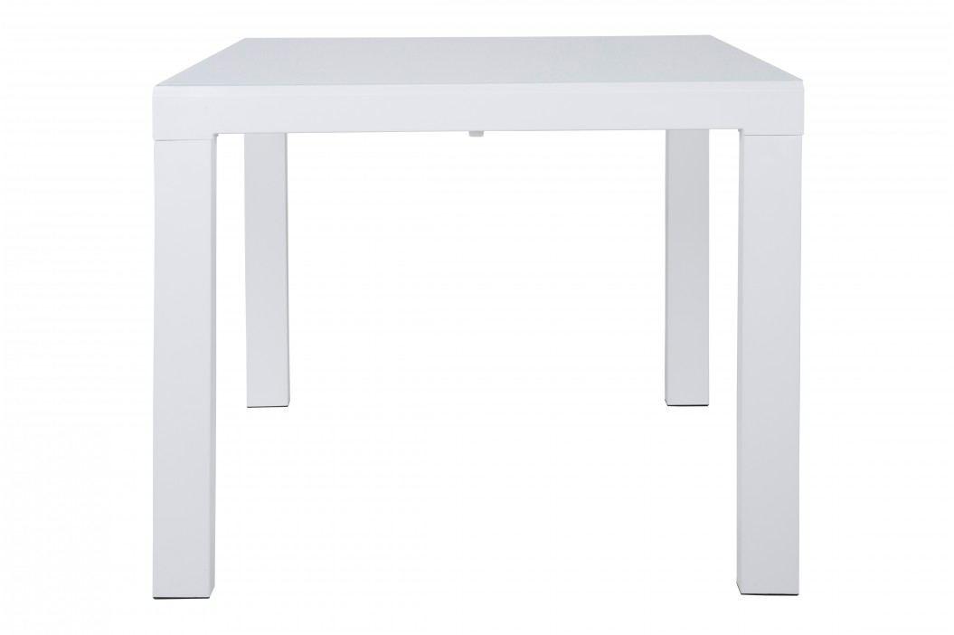 Esstisch Weiss Canett Nobassil Weiß Eisen Modern Esstische