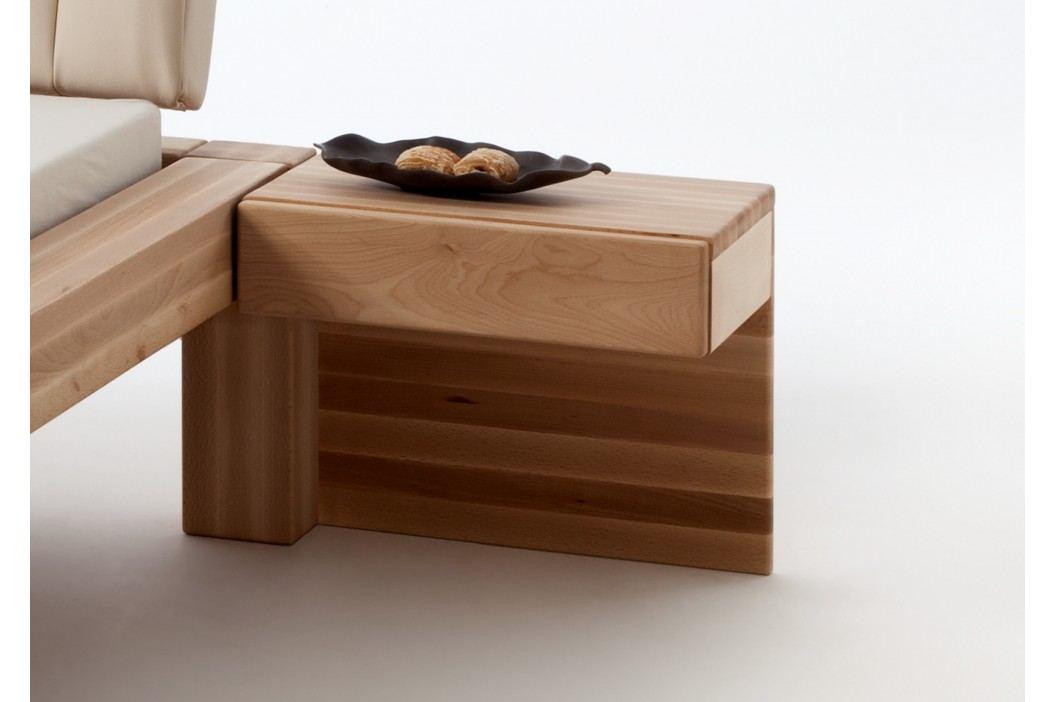 Nachtkommode Kernbuche Massiv Ms Schuon Starwood Holz Modern Nachttische