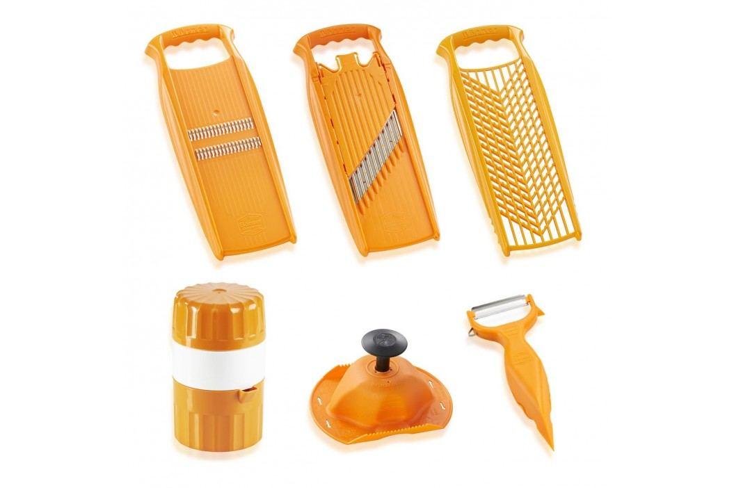 Börner Reiben-Set Spezial Küchenhelfer