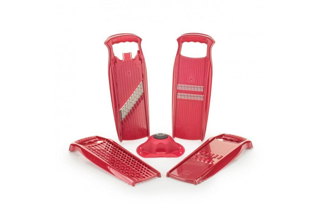 Börner Reiben-Set PowerLine Küchenhelfer