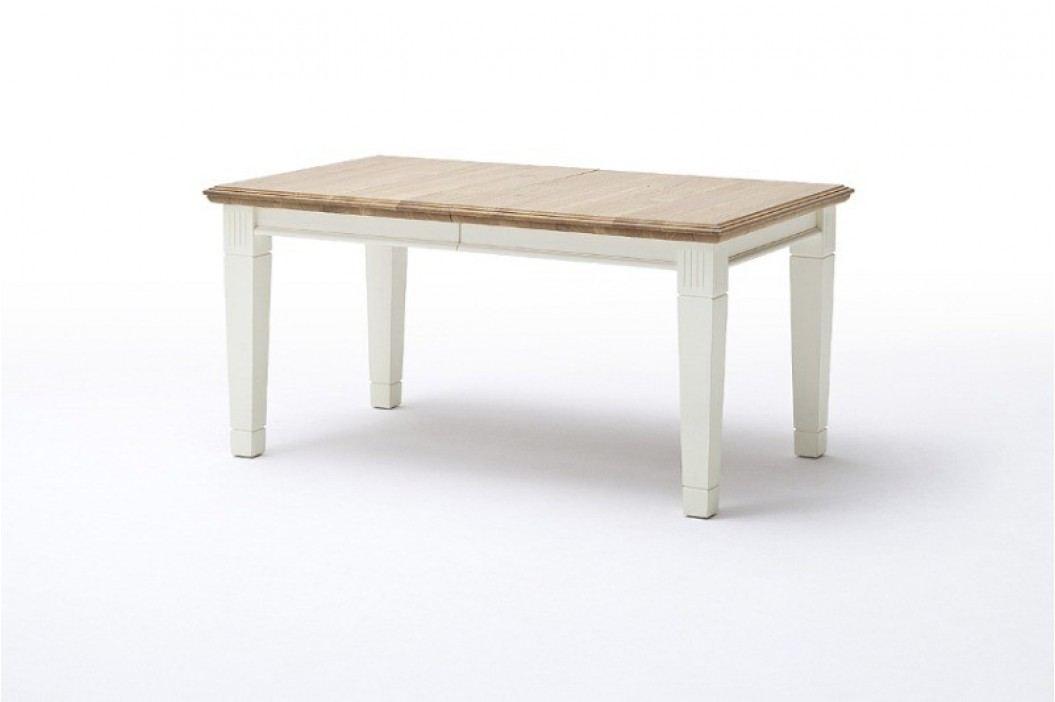 Esstisch Küchen-Tisch Padua 140160180 x 95 cm, 140 cm feste Platte panna Absetzung sierra ohne Auszug Esstische