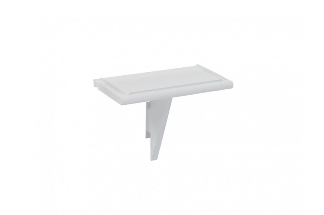 HOPPEKIDS Premium Bettablage / Nachttisch für Betten Kinderbetten