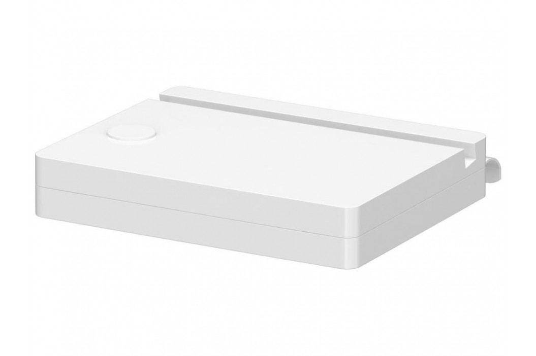 FLEXA White Tablet Halter für Kinderbett / Hochbett ClickOn 82-70109 Kinderbetten