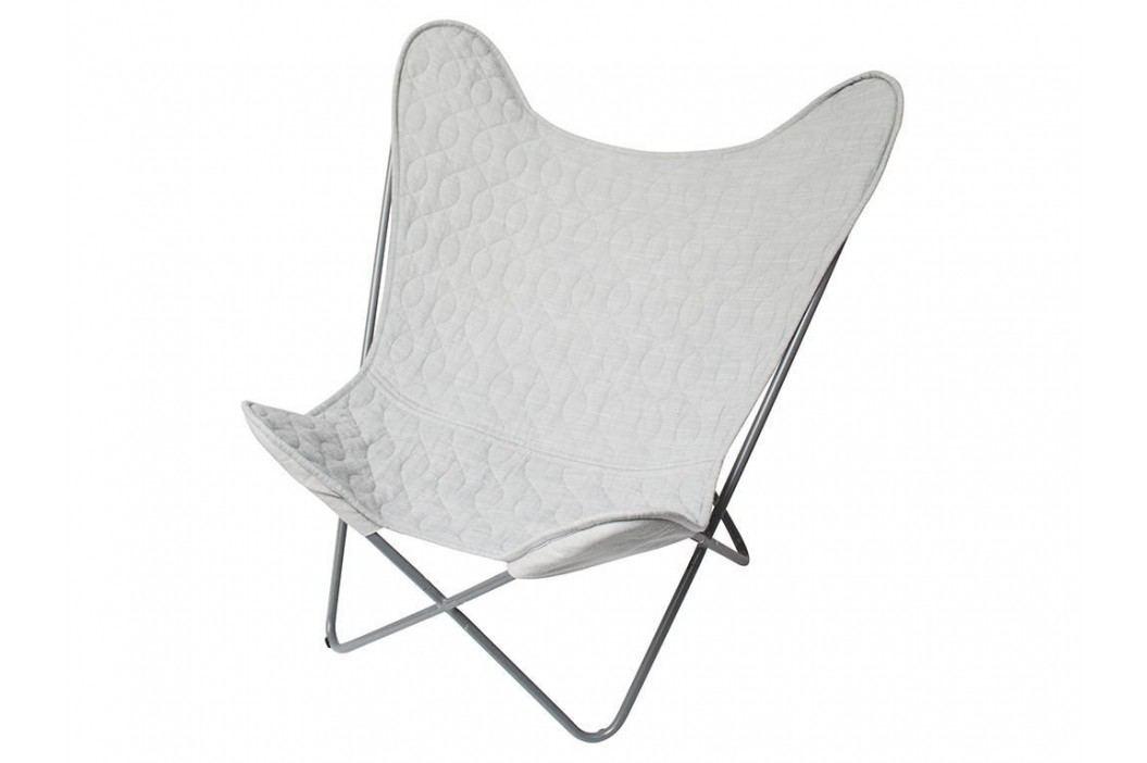 SEBRA® Schmetterling Stuhl Grau 2007305 Kinderstühle