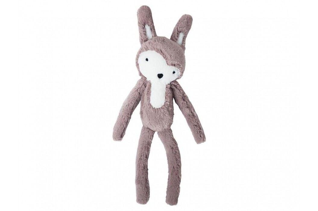 SEBRA® Plüschtier Kaninchen Vintage Rose 36cm 3001207 Spielzeug