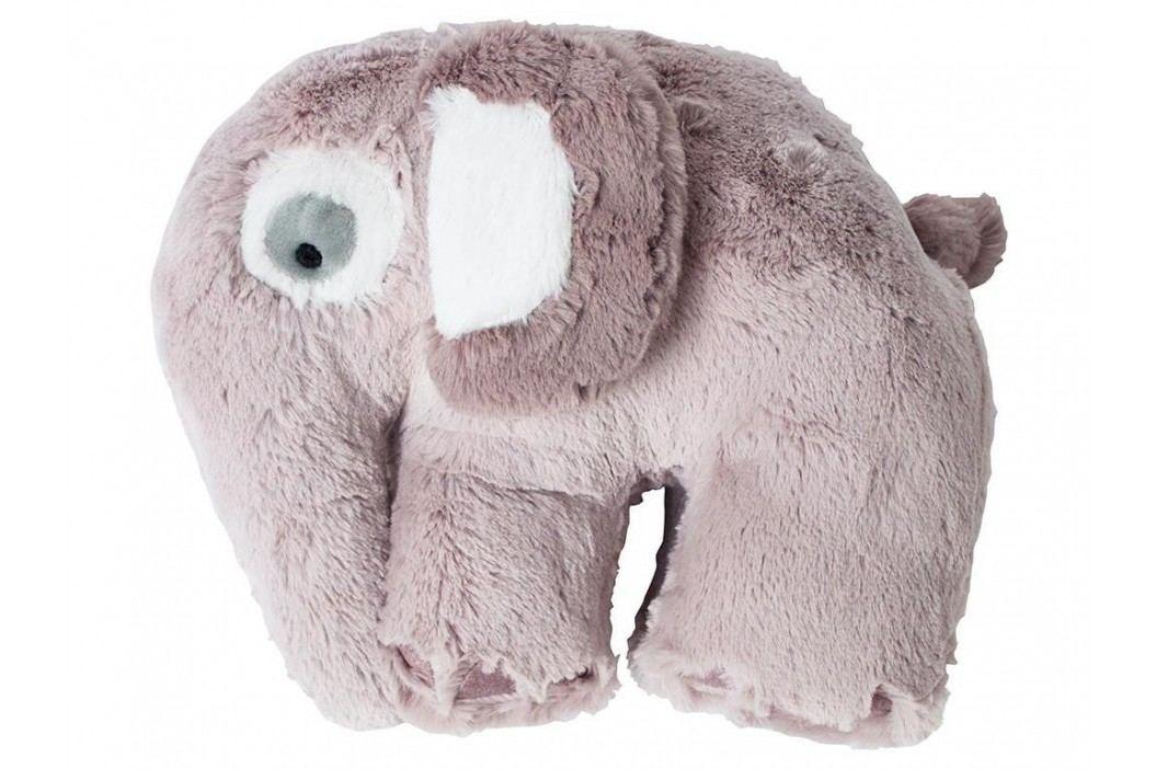 SEBRA® Plüschtier Elefant Altrosa 22cm 3001206 Spielzeug