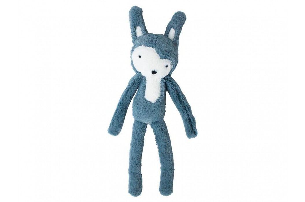 SEBRA® Plüschtier Kaninchen Wolkenblau 36cm 3001107 Spielzeug