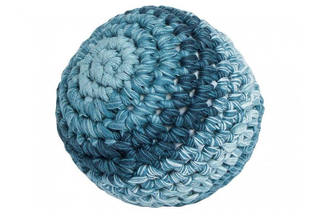 SEBRA® Häkelball Königsblau Ø 10cm 3010104 Spielzeug
