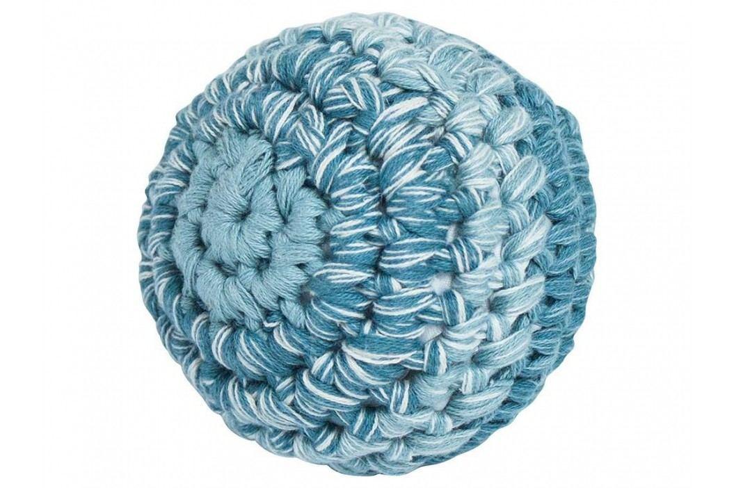 SEBRA® Häkelball Königsblau Ø 8cm 3010103 Spielzeug