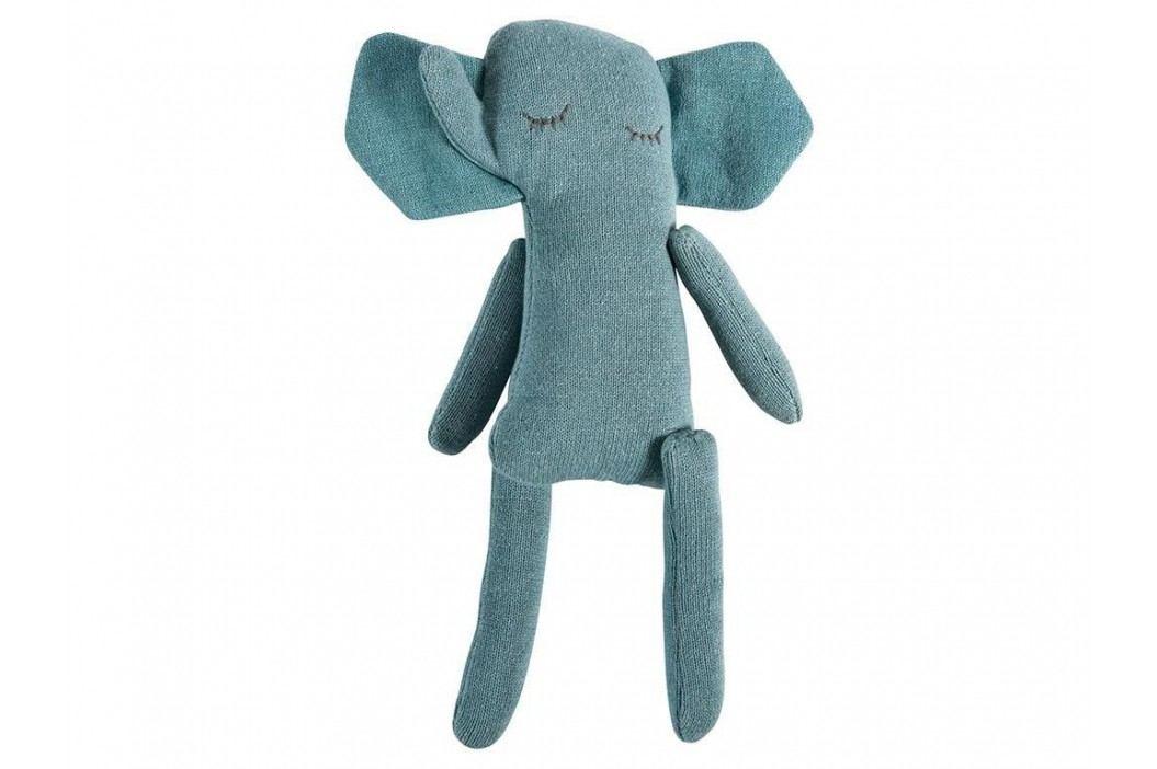SEBRA® Strick Teddy Trusty Höhe 31cm 3001303 Spielzeug