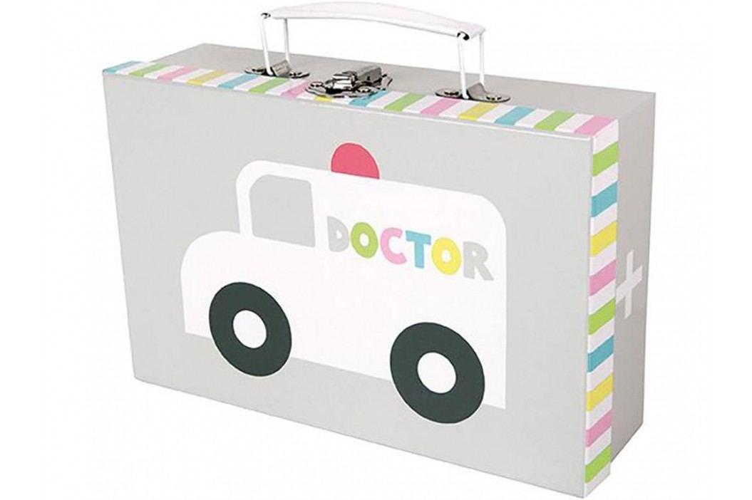 JABADABADO Doktorkoffer 12-teilig A3111 Spielzeug