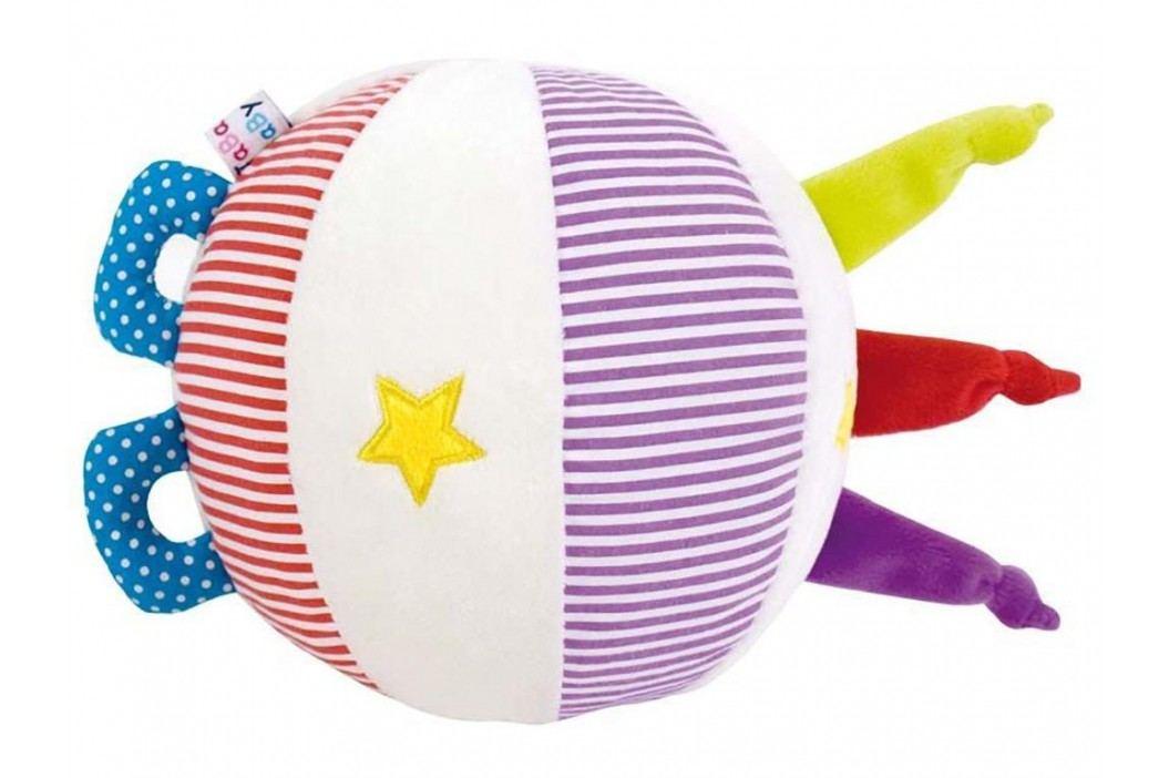 JABADABADO Stoffball N758 Babyspielzeug