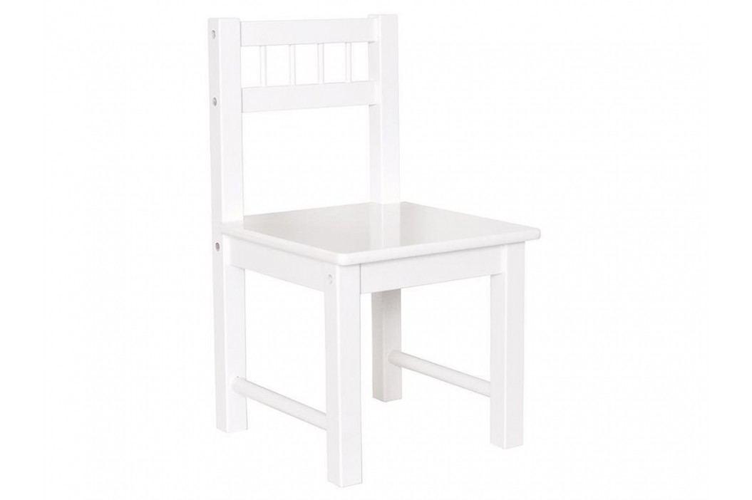 JABADABADO JaBa Furniture Kinderstuhl Weiß H13207 Kinderstühle