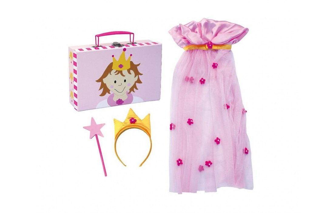 JABADABADO Spielkoffer Prinzessin A3060 Spielzeug