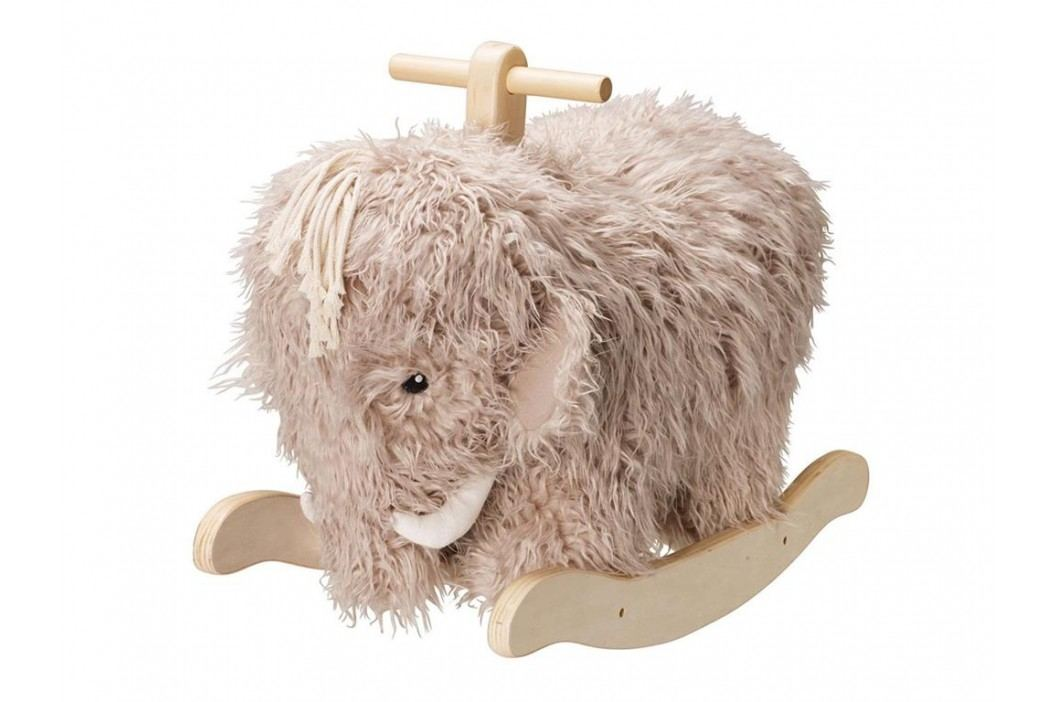 KIDS CONCEPT Schaukeltier Schaukelpferd Rocking Mammut Neo 413761 Spielzeug