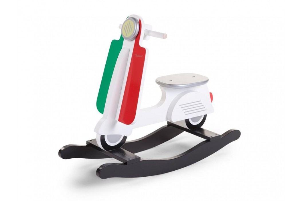 CHILDHOME Schaukelroller Schaukel Scooter Italy CWRSIT Spielzeug