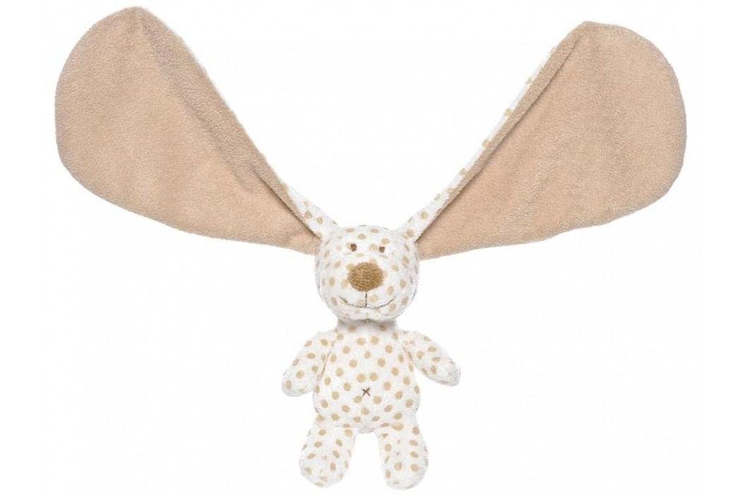 TEDDYKOMPANIET® Big Ears Stofftier Hund 455328 Spielzeug